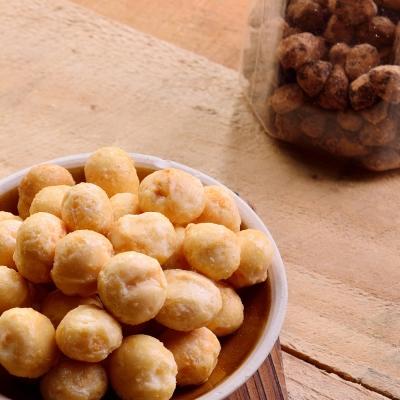 每日優果 烘焙黑糖夏威夷豆(220g)