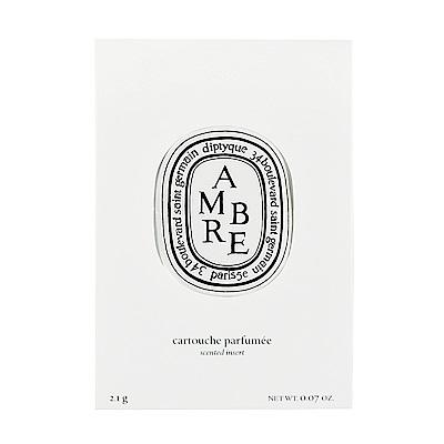Diptyque 電子擴香器香氛補充包-琥珀