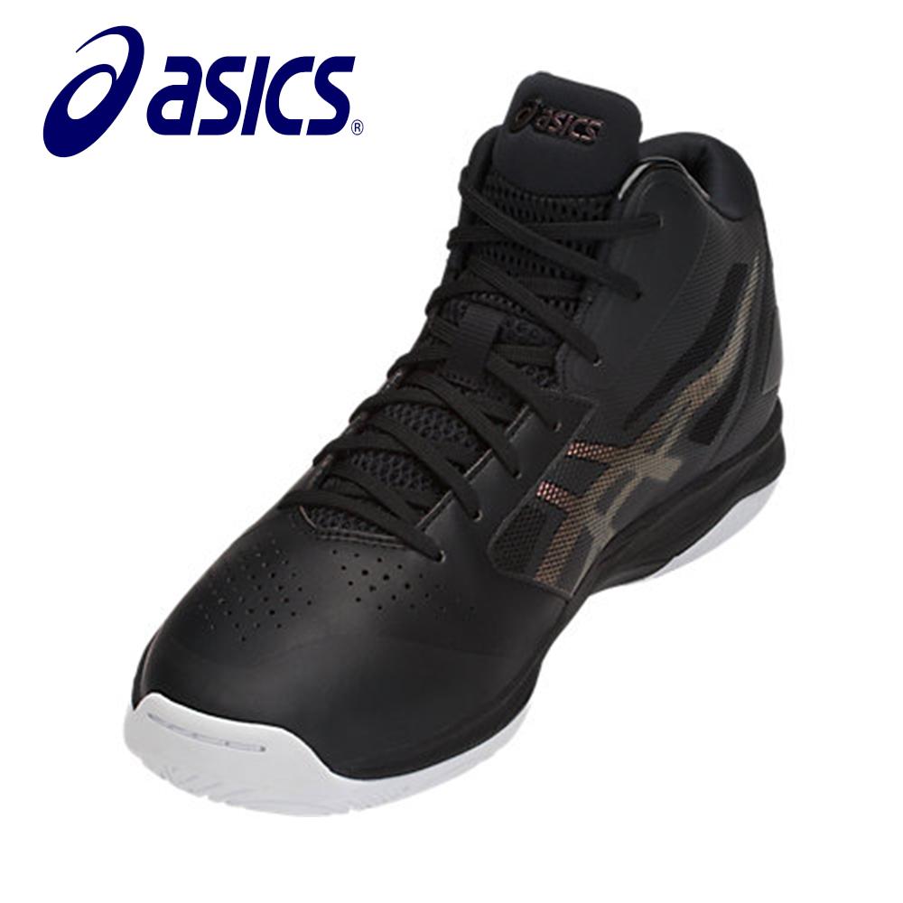 Asics 亞瑟士 GELHOOP V 10 男女籃球鞋 TBF340-9026