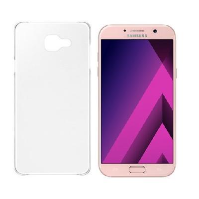 Usbeliebe Samsung Galaxy A7 (2017版) 透明背蓋...