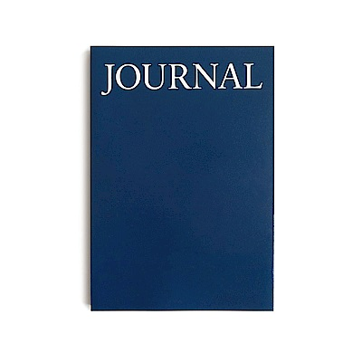 Dear Maison 北歐雜誌無時效週誌-海軍藍