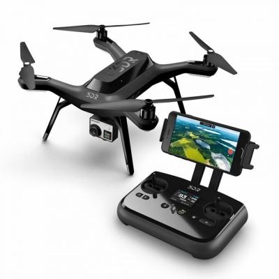3DR SOLO 智慧空拍機 背包版(公司貨)