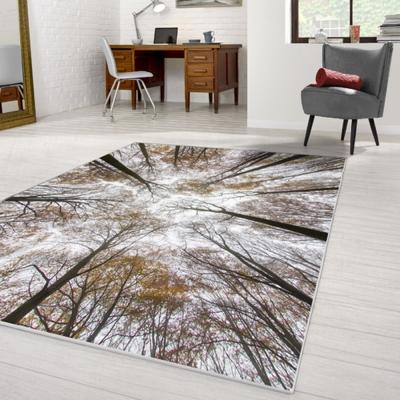 范登伯格 - 真愛 進口絲質地毯 - 蔭天 (150 x 230cm)