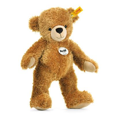STEIFF德國金耳釦泰迪熊 - Happy Teddy Bear (40cm)