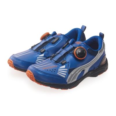 TOWN&COUNTRY 童鞋-撞色輕量運動款*藍色