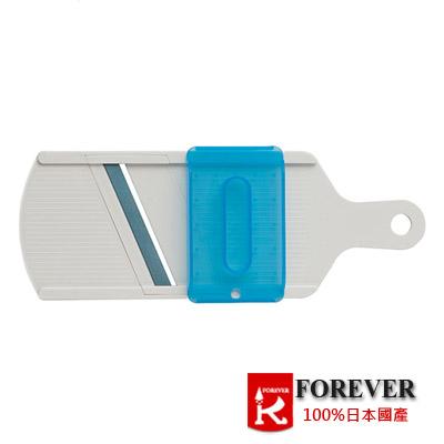 100%日本製造FOREVER 銀鈦削片刀