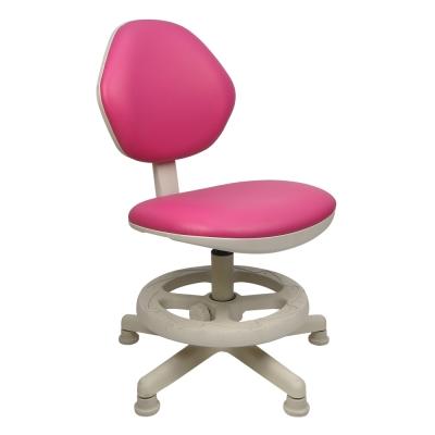 Design 跳跳馬皮面兒童椅/成長椅/電腦椅二色