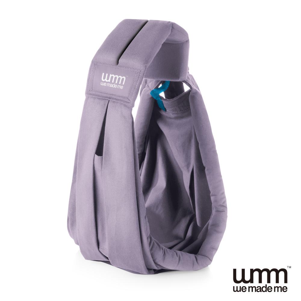 英國 WMM Smile 舒服5式親密揹巾-輕盈版,薰衣草紫