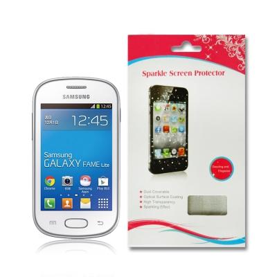 Samsung GALAXY FAME Lite 好享機S6790專用鑽石面螢幕...