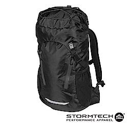【加拿大STORMTECH】防水登山機能背包WDT-1-黑灰
