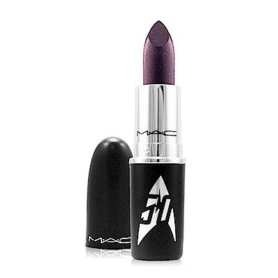 即期品-M-A-C-星際爭霸系列-時尚專業唇膏-K