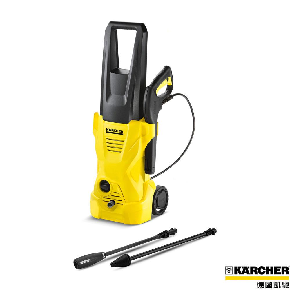 德國凱馳 KARCHER K2MX 家用高壓清洗機