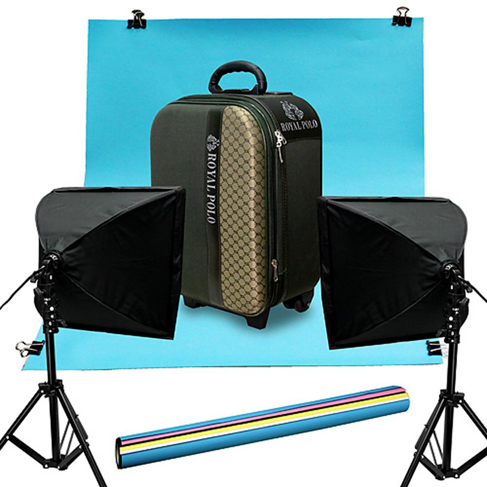 PANIKO 多功能專業攝影燈組 ( PW-1000 )