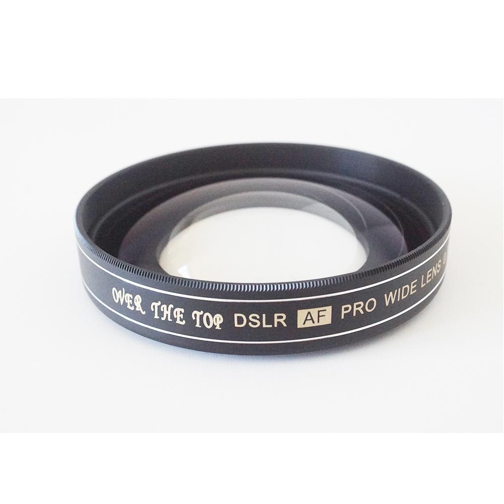 Northern Lights 52mm 專業廣角近拍鏡頭組