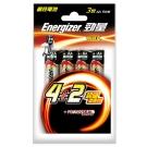 勁量 鹼性3號AA電池 4+2入