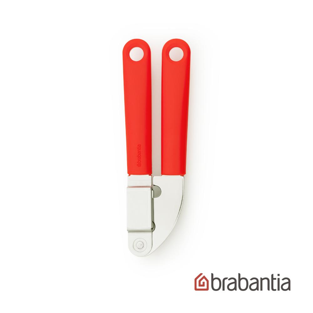 【Brabantia】 粉彩壓蒜器