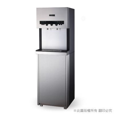 豪昱 Q7-2H 觸控式溫熱雙溫飲水機