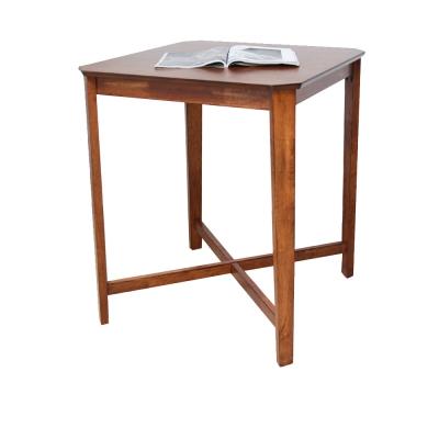 CASA卡莎 復古濃郁禪風吧台桌