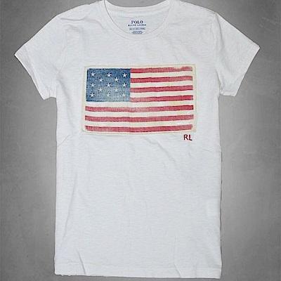 Ralph Lauren 短袖 T恤 素面 白 0586