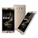 Metal-Slim ASUS ZenFone 3 Deluxe 混搭氣墊防摔殼