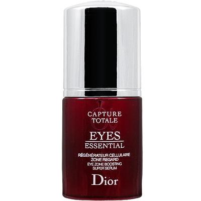 Dior 迪奧 極效賦活眼部精萃(15ml)(無盒版)