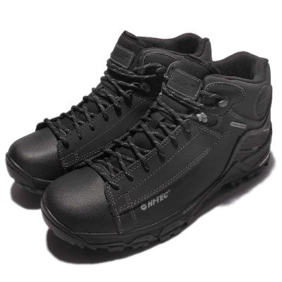 Hi-tec 戶外鞋 Trail OX Chukka 男鞋
