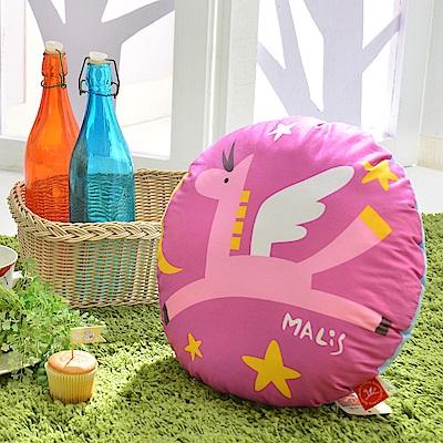 義大利Fancy Belle X Malis《小飛馬》數位造型抱枕 42*31CM