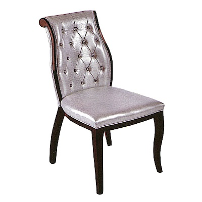 AS-費滋餐椅-49x48x98cm