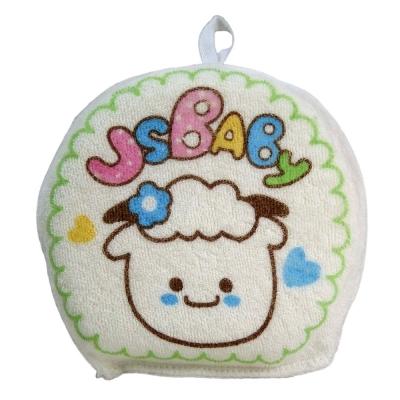 優生喜羊羊洗澡海綿