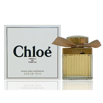 Chloe Absolu De Parfum Perfume 極緻淡香精 75 ml Test