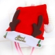 摩達客-大鹿角造型聖誕帽