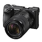 SONY A6500 18-135mm 變焦鏡組 (公司貨)