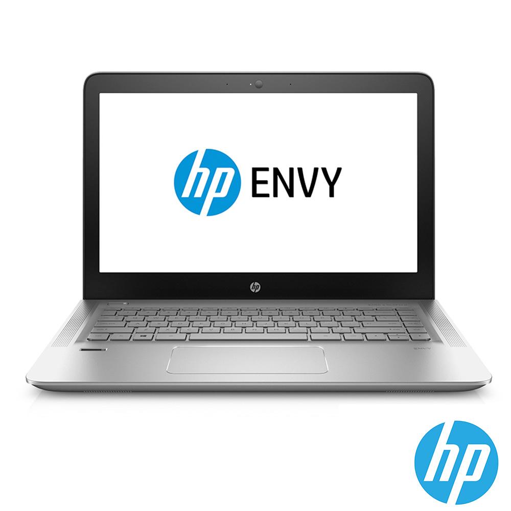 HP ENVY 13-d016TU 13吋筆電(i7-6500U/256G SSD/QHD)