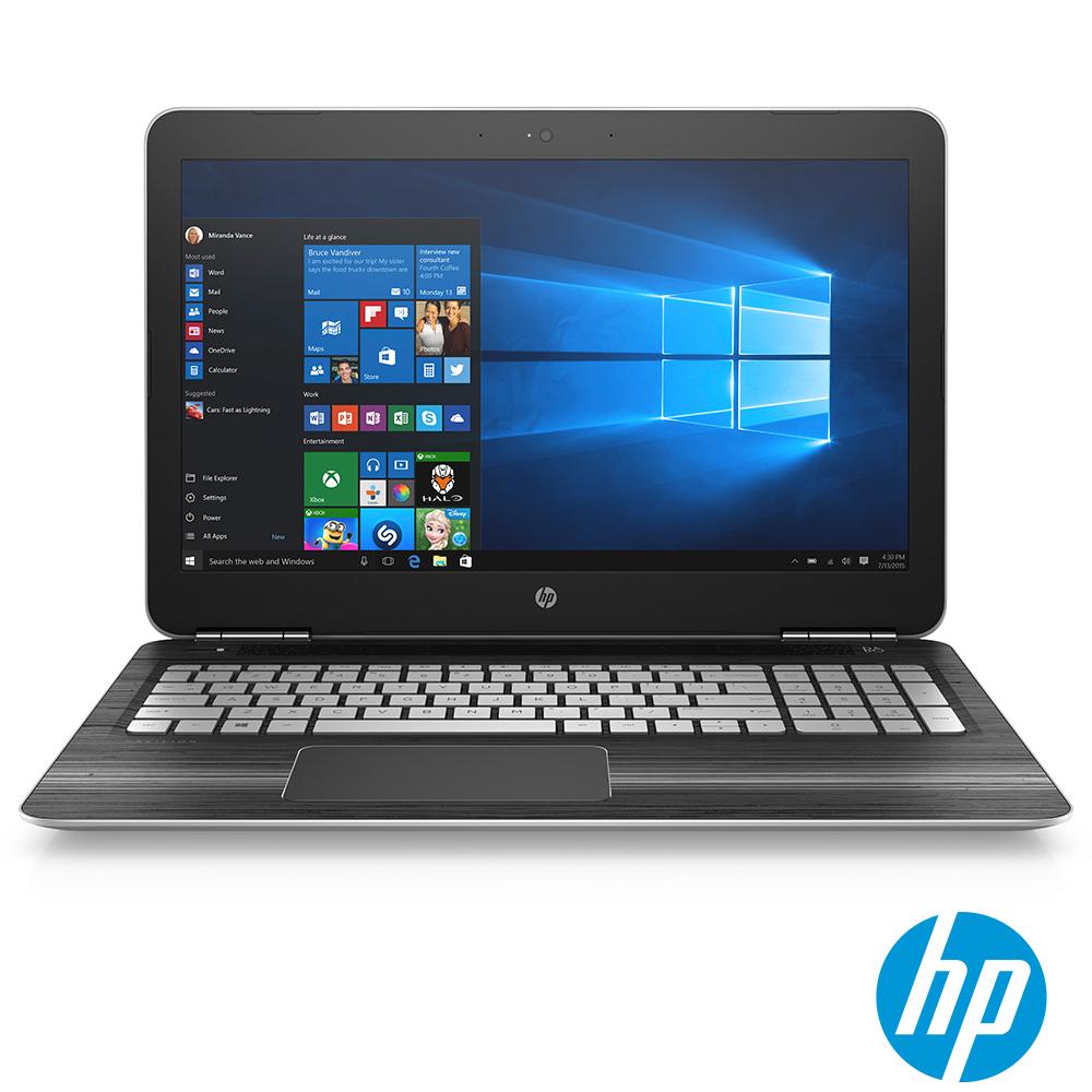 HP Pavilion 15-bc027TX 15吋筆電(i7-6700HQ/8G/UHD