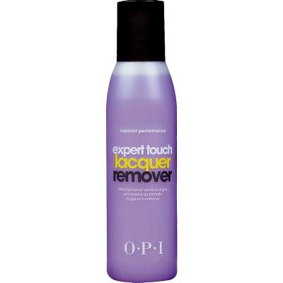 OPI Lacquer Remover 高效溫和專業去光水110ml(AL414)
