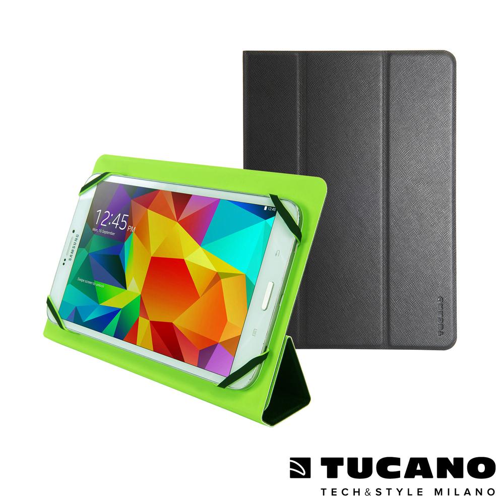TUCANO Verso 9-10吋平板通用雙面可站立保護套