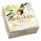 明治 Meltykis 夾餡巧克力- 香草白巧克力口味 56g