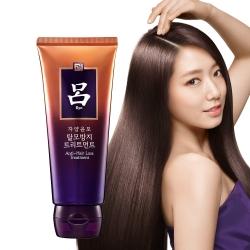 RYO呂 滋養韌髮強化髮根護髮霜200ML (原廠公司貨)