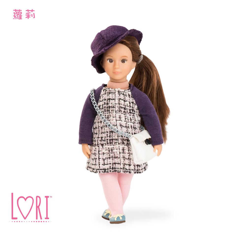 美國【our generation】蘿莉_LORI系列
