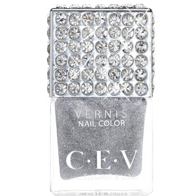 CEV超釉光極緻指彩- LC06一閃小星星 指甲油 15mL