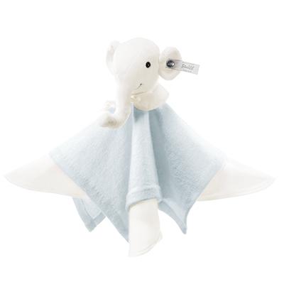 STEIFF泰迪熊 - 嬰幼兒安撫巾 Lamb  24 cm (頂級精品)