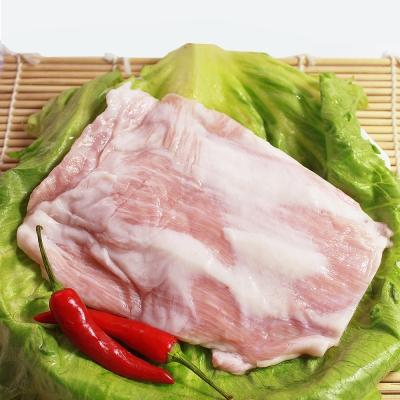 那魯灣台灣松阪豬肉6包(190g以上/包)