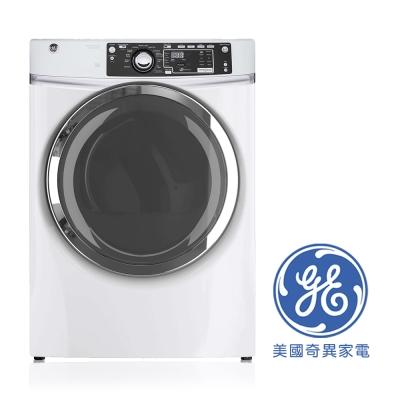 GE奇異 18公斤滾筒式洗衣機 GFW480SSWW