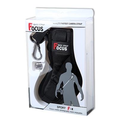 FOCUS-快速單肩背帶