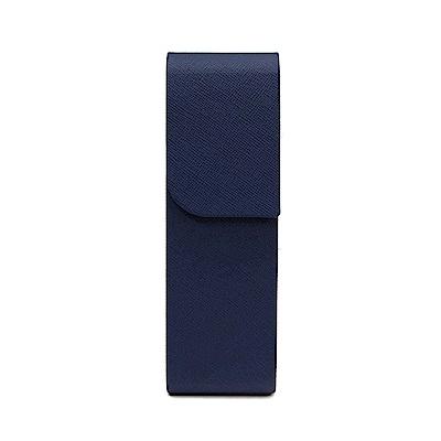 FEDON 1919 Charme典雅皮面輕鋁筆盒-紅