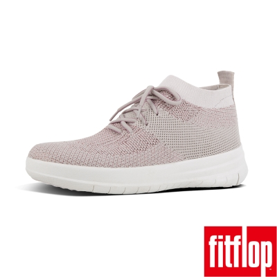 FitFlop TM-UBERKNIT TM SLIP-ON HIGH TOP