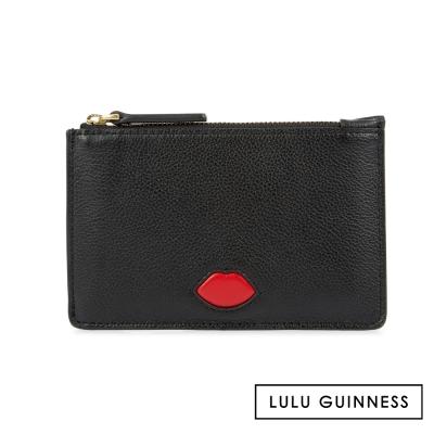 LULU GUINNESS LIP 零錢包