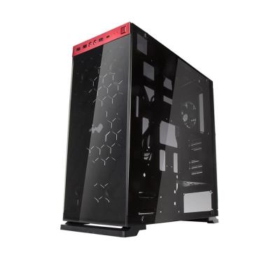 微星平台[煉獄狂想]I7-6900K八核480G SSD GTX1080雙顯電競機
