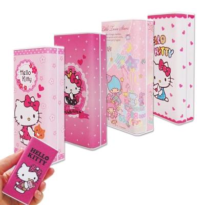 三麗鷗正版 Hello Kitty貓 蜜糖方塊 迷你5000mAh行動電源