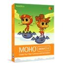 Moho Debut 12 (Win/Mac) (製作2D動畫) 單機版 (下載)